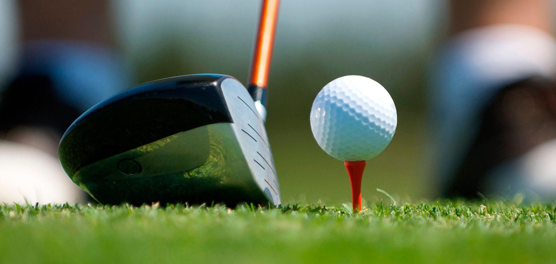 objets publicitaire golf