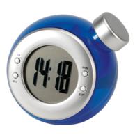 objet ecologique publicitaire horloge à eau