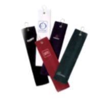 accessoires golf serviette