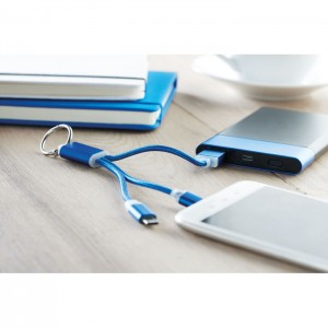 Cable de charge