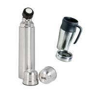 objets publicitaire jeux bouteille et mug isotherme